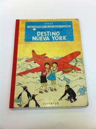 """Contes Juvenils """"Tintin"""""""