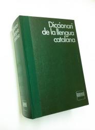 Diccionari restaurat