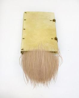 Llibre barbut
