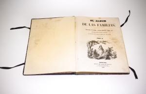 Interior del llibre